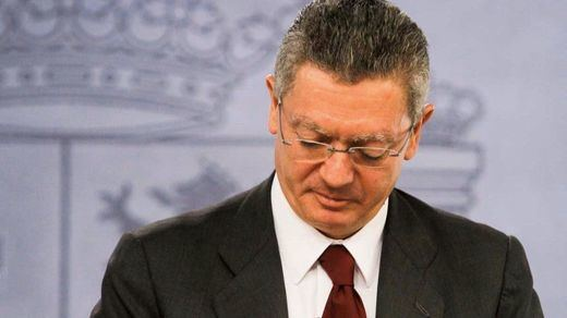 Gallardón, imputado en el 'caso Lezo' por la compra supuestamente fraudulenta de Inassa