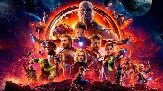 'Vengadores: Infinity War': un sinsentido altamente divertido