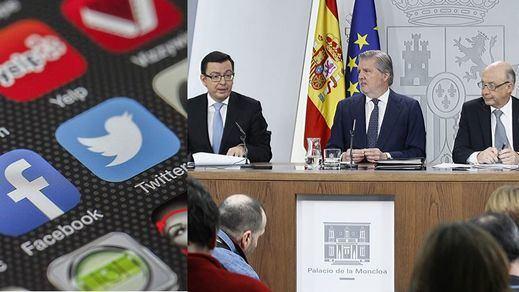 El Gobierno acelera para pagar la subida de las pensiones con un impuesto a las grandes empresas tecnológicas