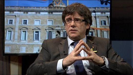 Puigdemont se muestra pesimista sobre su futuro en medio de la división interna en JxCAT por la investidura