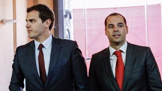 Ciudadanos, también en Madrid: la nueva conquista del partido de Albert Rivera