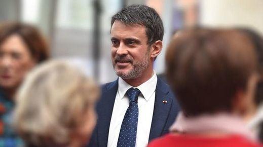 Valls endurece sus condiciones a Ciudadanos para ser candidato en Barcelona: