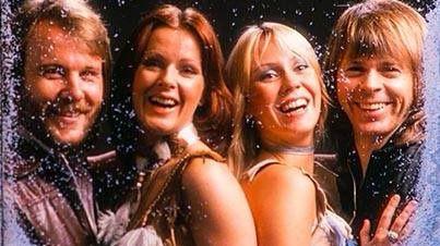 Los míticos ABBA regresan al estudio 35 años después