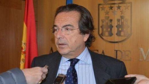 Rajoy piensa en Gómez-Ángulo como sustituto de Cifuentes hasta las elecciones