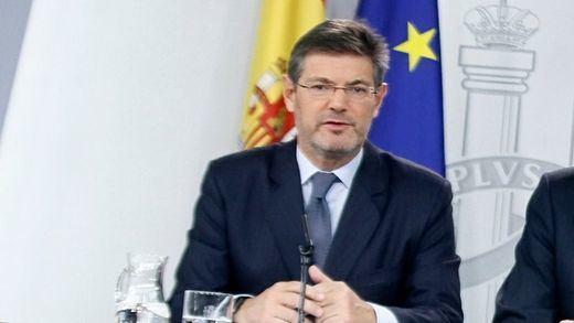 Catalá mantiene el pulso a la judicatura y culpa al Poder Judicial de no hacer bien su trabajo