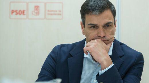 Pedro Sánchez corrige a su portavoz Margarita Robles que secundó a Catalá frente al CGPJ