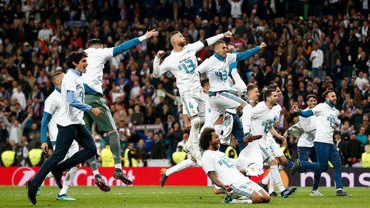 A por la tercera: el Real Madrid disputará la final de Champions tras eliminar al Bayern