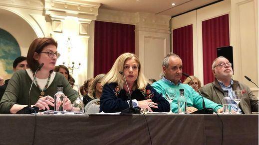 Las víctimas de ETA critican que el Gobierno les ha