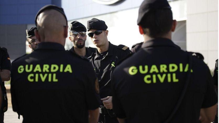 Oposiciones: sólo unos días para optar a las 2030 plazas en la Guardia Civil