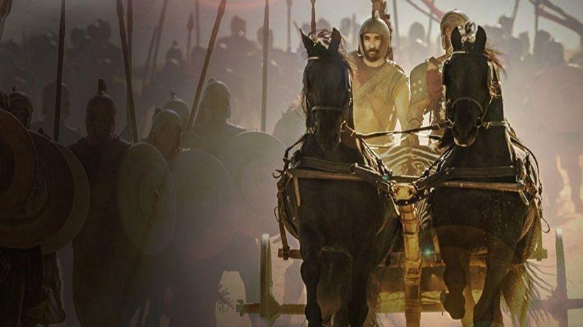 Crítica de la serie 'Troya': tan necesaria como insuficiente