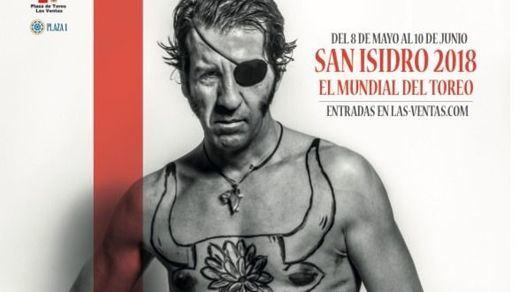 San Isidro 2018 tiene la más innovadora y revolucionaria campaña de publicidad