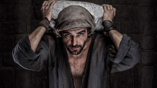 El libro 'La catedral del mar' tendrá su serie estrenada este mes en 'Antena 3'