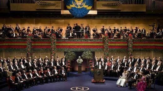 La Academia Sueca decide no conceder este año el Premio Nobel de Literatura