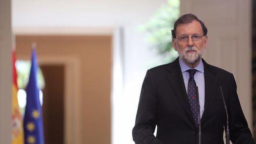 Rajoy, ante el fin de ETA: