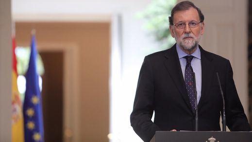 Rajoy, sobre ETA: