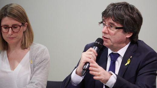 El último intento de Puigdemont para ser investido nace con fecha de caducidad: 14 de mayo