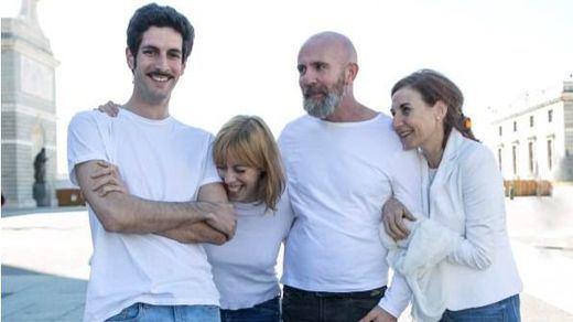 El innovador dramaturgo Gon Ramos nos explica en la Cuarta Pared los porqués de 'La familia no'