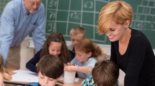 Convocadas 115 plazas de auxiliares de conversación para los centros educativos el curso 2018-19