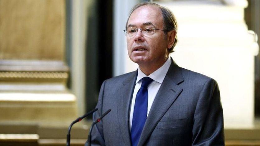 Pío García-Escudero sucederá a Cifuentes en el PP de Madrid hasta las elecciones
