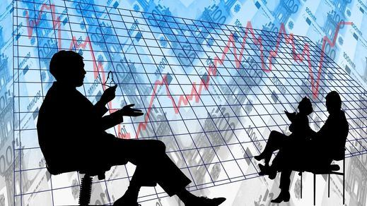 Las bolsas se frotan las manos ante la escalada del crudo y del dólar