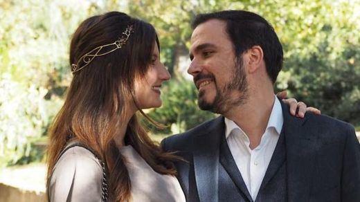 Alberto Garzón también será papá y anuncia que espera una hija