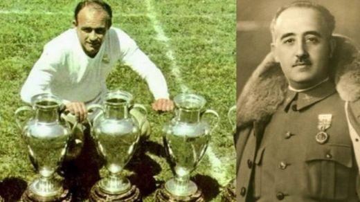 ¿El equipo de Franco?: los títulos nacionales que ganó el Real Madrid durante la dictadura