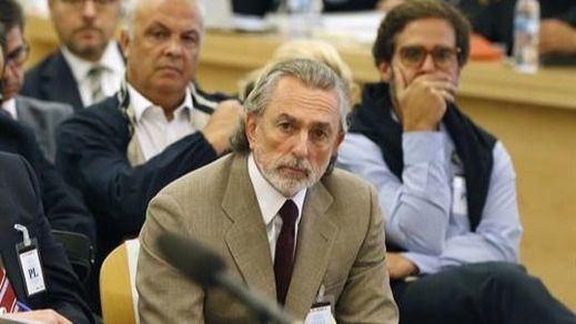 Primera sentencia del 'caso Gürtel': estas son las condenas por el amaño de contratos en Fitur