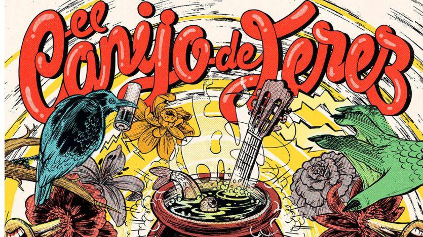 Primicia musical: vuelven Los Delinqüentes de la mano de El Canijo de Jerez