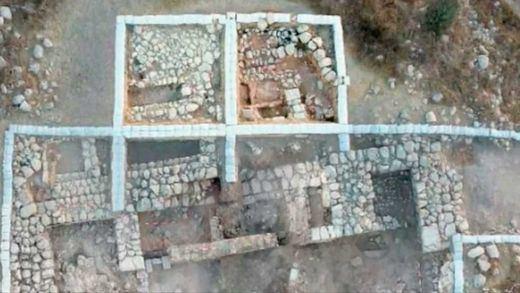 Un hallazgo arqueológico podría ser la primera prueba del bíblico reino de David y Salomón