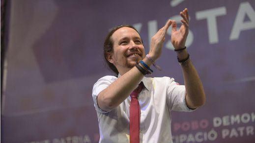 Las bromas de corte machista de Pablo Iglesias que persiguen al líder de Podemos