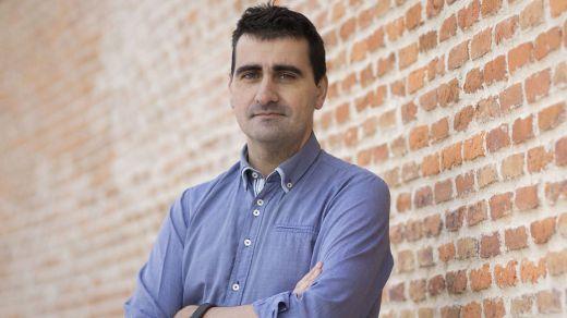 Ignacio García, director del festival de Almagro: 'Somos un pueblo riquísimo en nuevos pensamientos e ideas'