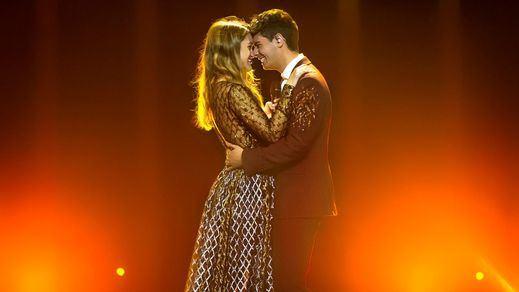 Magia y amor, así es la apuesta española para el festival de Eurovisión