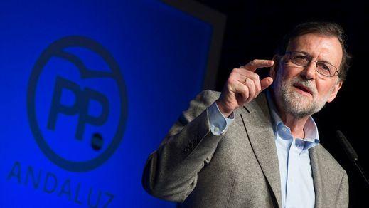 Rajoy, a Torra: