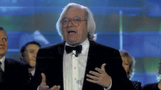 Antonio Mercero, otro triste adiós a una época de la televisión y el cine en España