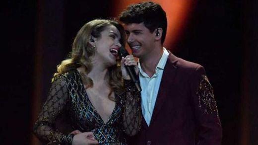 Operación Fracaso: España colecciona un nuevo fiasco en Eurovisión, en el puesto 23º