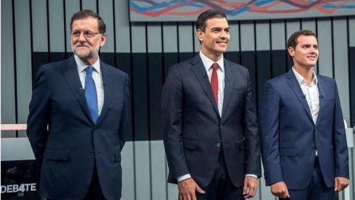 Rajoy cita a sus 'socios del 155' para abordar el futuro de Cataluña