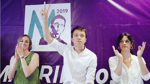 Clara Serra arrebata a Tania Sánchez el 'número dos' en la lista de Errejón