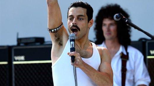 La película de Queen, 'Bohemian Rhapsody', ya tiene tráiler y es espectacular