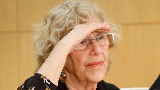 Marea naranja también en la capital: Ciudadanos arrebataría Madrid a Carmena según las encuestas