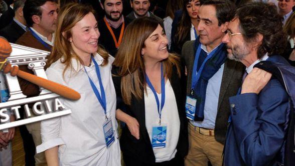El supuesto pucherazo para elegir a la presidenta del PP de Cantabria, visto para sentencia