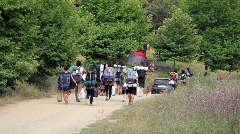 ¿Tenemos ya campamento de verano?