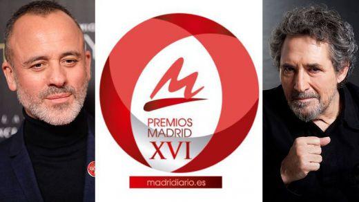 Miguel Ríos, Javier Gutiérrez y Fundación Abracadabra, entre los ganadores de los 'Premios Madrid 2018'