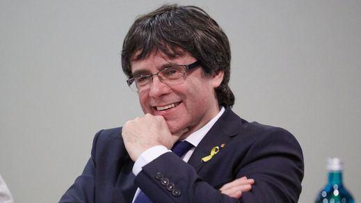 El juez Llarena envía un escrito a Alemania para que entregue a Puigdemont y no caiga en el