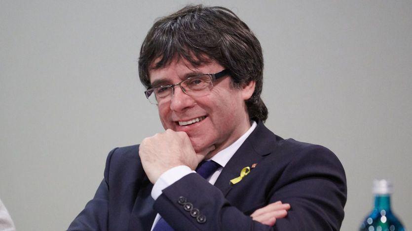 El juez Llarena envía un escrito a Alemania para que entregue a Puigdemont y no caiga en el 'mismo error' que Bélgica