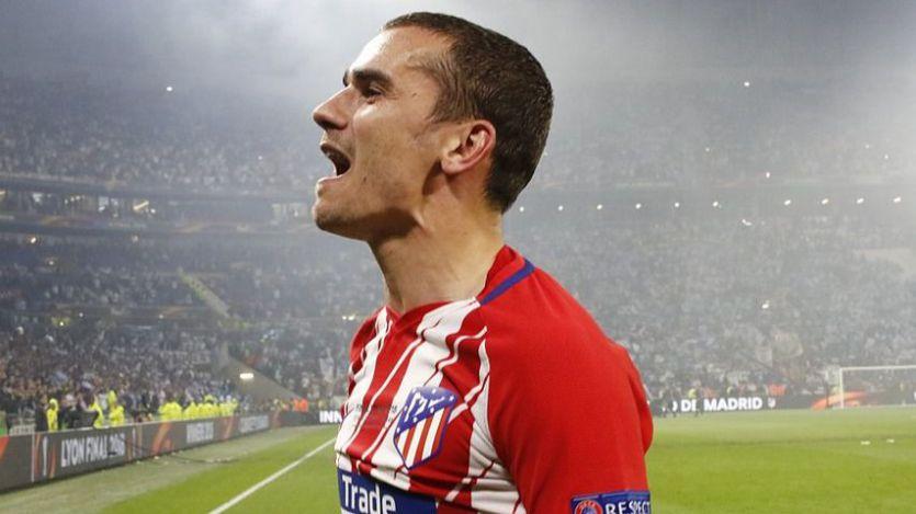 Todo lo que le promete el Atlético a Griezmann para que continúe en el club