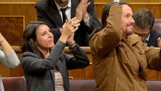 Iglesias y Montero compran un chalet de más de 600.000 euros y Twitter reacciona así