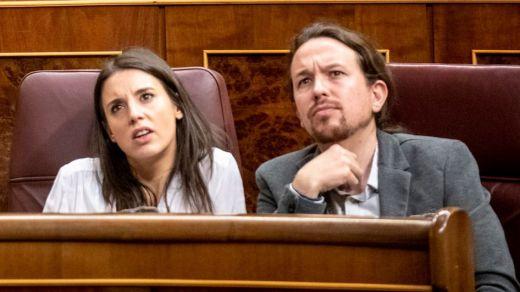 Malestar y preocupación en Podemos por el 'caso del chalet'