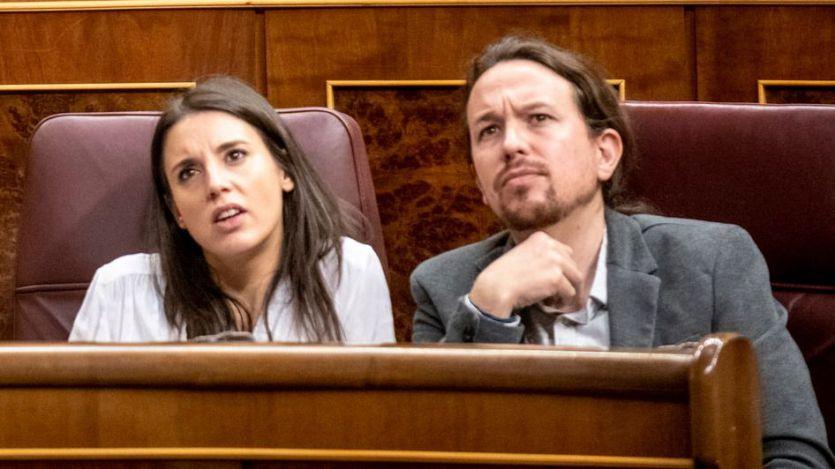 Malestar y preocupación en Podemos por el chalet de Pablo Iglesias e Irene Montero