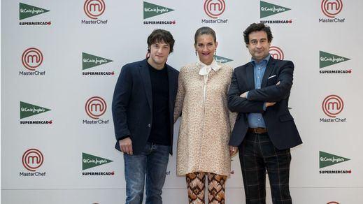 MasterChef y El Corte Inglés rinden homenaje al mundo de la moda
