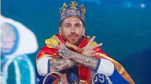 'SR4', el rap más personal del capitán del Real Madrid